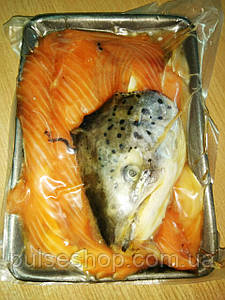 Супнабор из лосося ( голова и хребет)