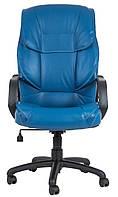 Кресло компьютерное ФОКСИ пластик, фото 1