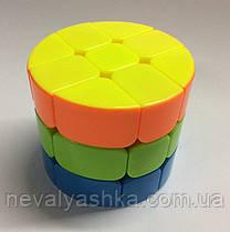 Кубик Рубика, Цилиндр Скваер, 844, 007902