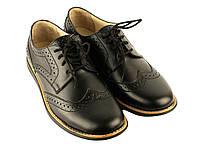 Мужские туфли–броги Kazimir 210а