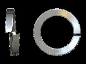 Шайба DIN 128 16 пружинная одновитковая (гровер), фото 2