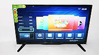 LCD LED Телевизор 32 Smart TV WiFi Android, фото 1