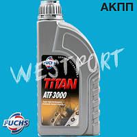 Масло трансмиссионное Fuchs АКПП 1л. ATF 3000 1L