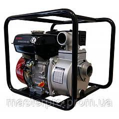 Мотопомпа бензиновая Weima WMQGZ50-30