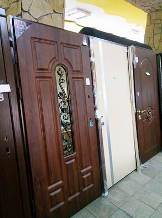 Вхідні двері Гостинні, фото 2