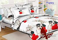 TAG Комплект постельного белья Puppy