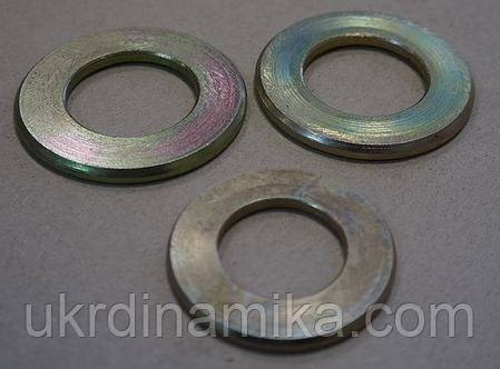 Шайба для фланцевых соединений М90 ГОСТ 9065-75, фото 2
