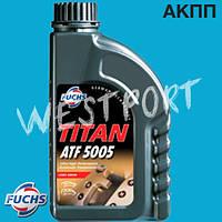 Масло трансмиссионное Fuchs АКПП 1л. ATF 5005 1L