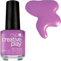 Лак Cnd Creative Play A Lilacy Story 13,6 мл