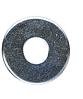 Шайба нержавеющая увеличенная М20 DIN 9021, фото 3