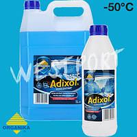 Омыватель стекла Adixol -50°C 1л. Концентрат ADIXOL KONCENTRAT -50°C 1L