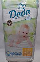 Подгузник Dada extra soft  3 (4-9 кг) 60 шт