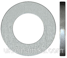 Шайба плоская М160 DIN 125, фото 2