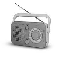 Радиоприемник Camry CR 1152 grey