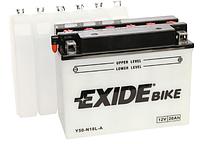 Exide 6СТ-20 (E50-N18L-A) (код 624633)
