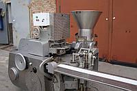 Автомат фасовки и упаковки творога АРТ