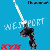 Амортизатор Kayaba Hyundai GETZ Передний Левый Газомасляный 333507