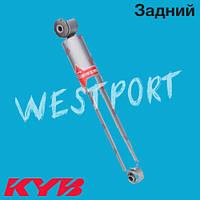 Амортизатор Kayaba Kia RIO Hyundai ELANTRA Задний Левый Газомасляный 554384