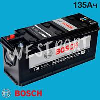 Аккумулятор Bosch 135Ач 1000А 0092T30450