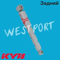 Амортизатор Kayaba Kia CERATO Hyundai VELOSTER Задний Газомасляный 554385