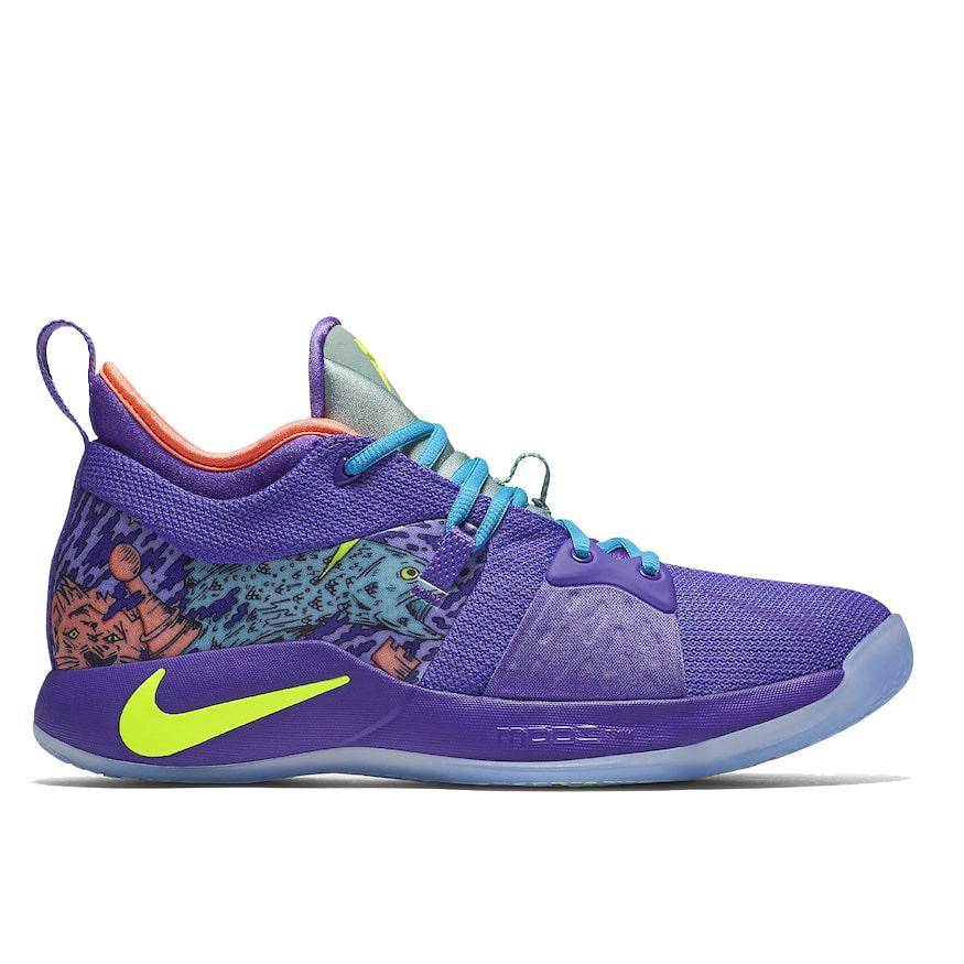 fc9280f8 Оригинальные кроссовки Nike PG 2 Mamba Mentality, цена 3 450 грн., купить в  Ивано-Франковске — Prom.ua (ID#688733505)