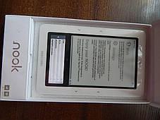 Электронная книга Barnes & Noble Nook 1st, фото 3