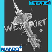 Амортизатор Mando Hyundai Accent Передний Левый Газовый A01103