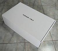 380х285х95 Коробка белая с печатью