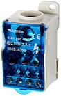 Блок распределительный e.sn.pro. 400 на DIN-рейку, 400А