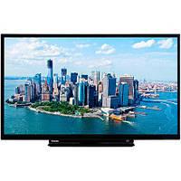 Телевизор Toshiba 24W1733DG (TPQ 300Гц, HD, Dolby Digital 2 x 2,5Вт, DVB-C/T)