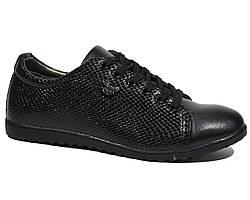 Туфли на шнурках для девочек ТОМ.М 36,38 р
