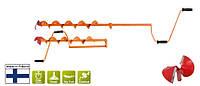 Ледобуры HEINOLA SpeedRun Comfort HL2-115-600