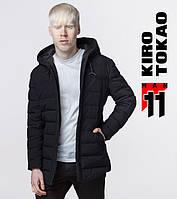 11 Kiro Tokao | Куртка мужская весна-осень 4864 графит