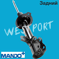 Амортизатор Mando Chevrolet Lacetti Задний Правый Газомасляный EX96408641