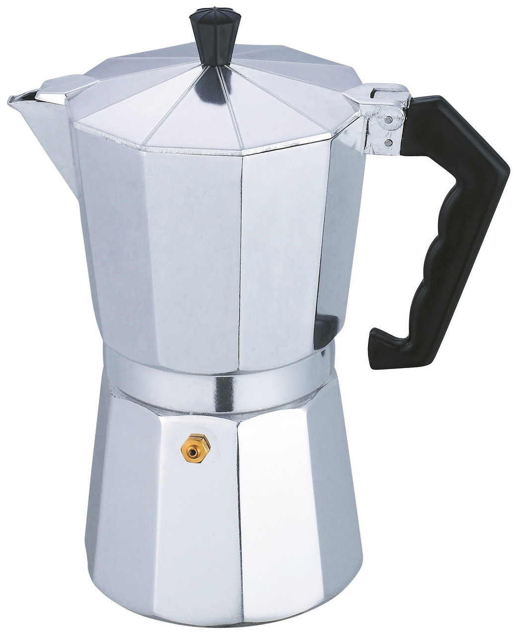 Кофеварка гейзерная Bohmann BH-9409 (450мл) (на 6 чашек)