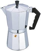 Кофеварка гейзерная Bohmann BH-9409 (450мл) (на 6 чашек), фото 1