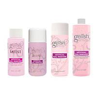 Gelish - Artificial Nail Remover Объём: 120 мл