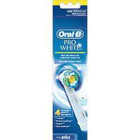 Насадки для зубной электрощетки ORAL_B 3D White 2шт