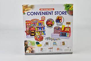 Іграшковий Супермаркет Convevient Store