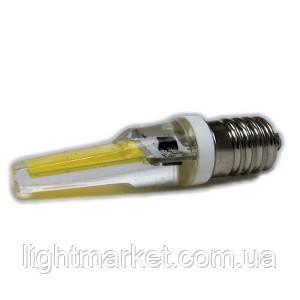 Лампа LED мини АВаТар 3W 220V E14 белый свет, фото 2