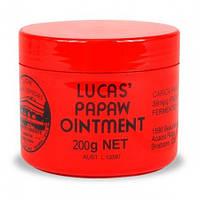 Бальзам для губ Lucas Papaw Ointment 200 гр