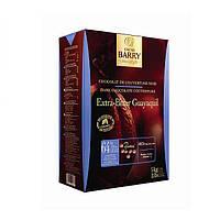 Шоколад экстра-горький GUAYAQUIL 64% Cacao Barry (5 кг)