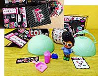 "Игрушка кукла для девочек Кукла ""LOL Surprise"" ""7 серия CONFETTI"""