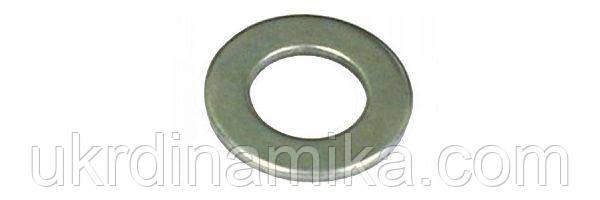 Шайбы плоские нержавеющие М3 DIN 125 | Размеры, вес