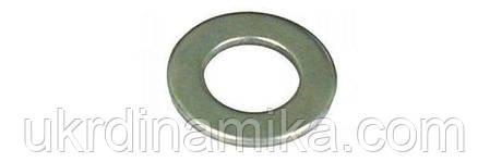 Шайбы плоские нержавеющие М3 DIN 125 | Размеры, вес, фото 2