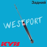 Амортизатор Kayaba Mitsubishi GRANDIS Задний Левый Газомасляный 343437