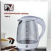 Электрический чайник Promotec PM 810, фото 4