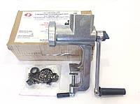 Мясорубка ручная Мотор Сич (алюминий)