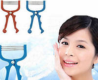 Эпилятор для лица face epiroller, Ручной эпилятор для лица «Пружинка», Face Epilator
