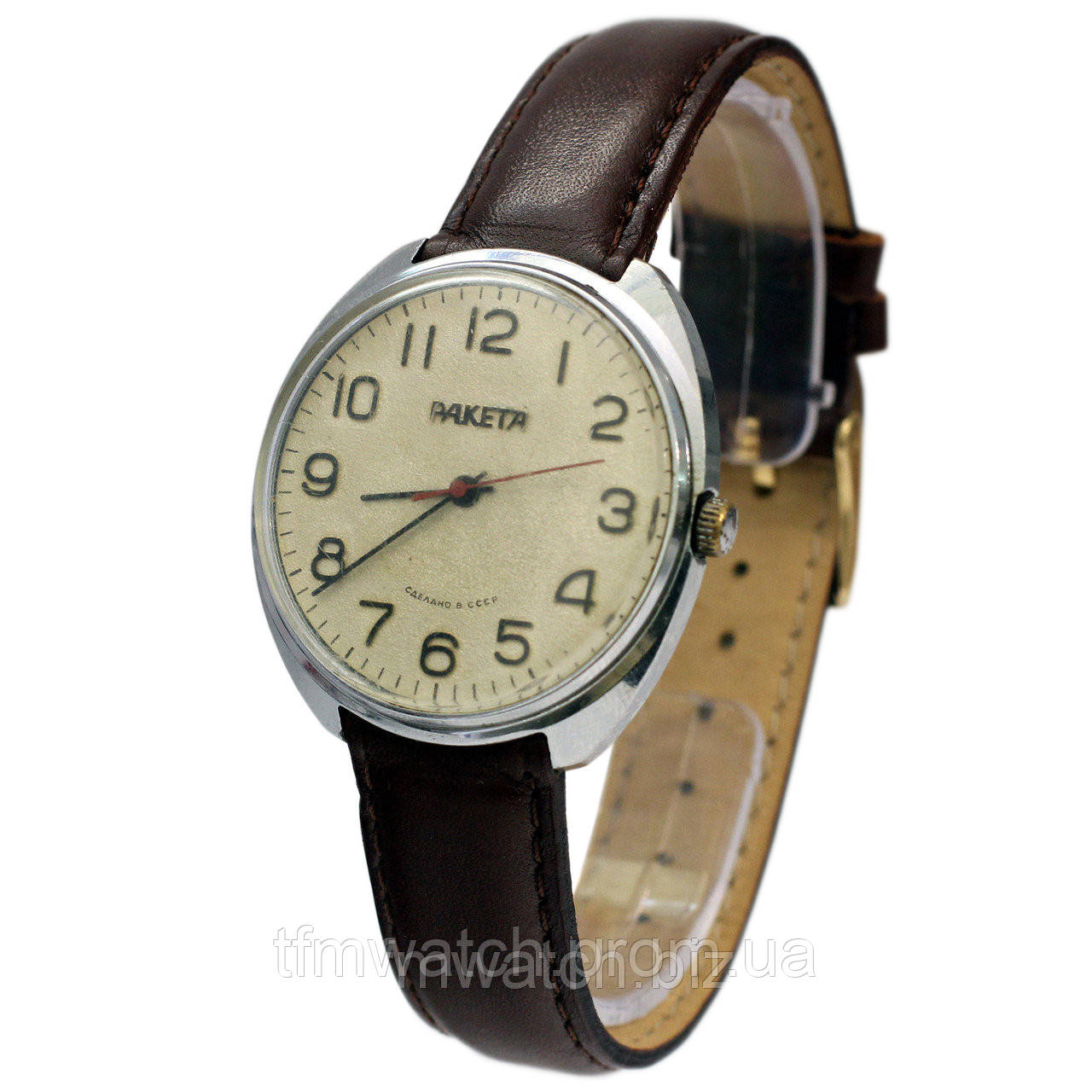Крупнейший магазин наручных часов в москве часы наручные слава капитан
